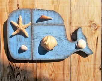 Nautical Planks Etsy
