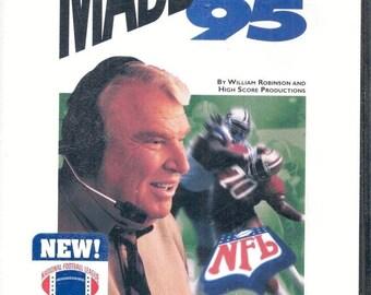 Madden 95 NFL--Sega Genesis