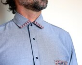 Lted Edition Men Shirt ANKARA