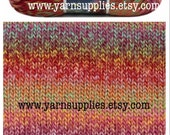 Wool Yarn // Winter Yarn // Acrylic Yarn // Socks Yarn // Blanket Yarn // Scarf Yarn // Shawl Yarn // Craft Supply // Knitting Yarn