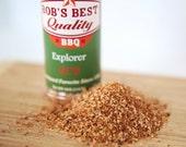 Bob's Best Quality Explorer Spice Rub