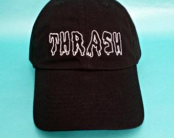 Thrash Baseball Hat