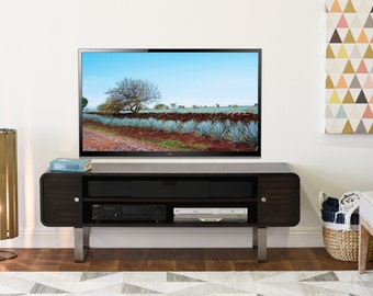 Reclaimed Wood Tv Stand Pallet Wood Amp Barn Wood By