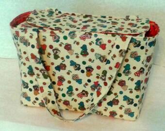 Doll Diaper Bag