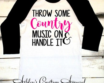 Country Concert Shirt, Country Shirts, Country Music Shirts, Southern Shirts, Country Music Tshirt, Country Music Lyrics, Gifts For Her