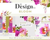 The Design Kit - Bloom