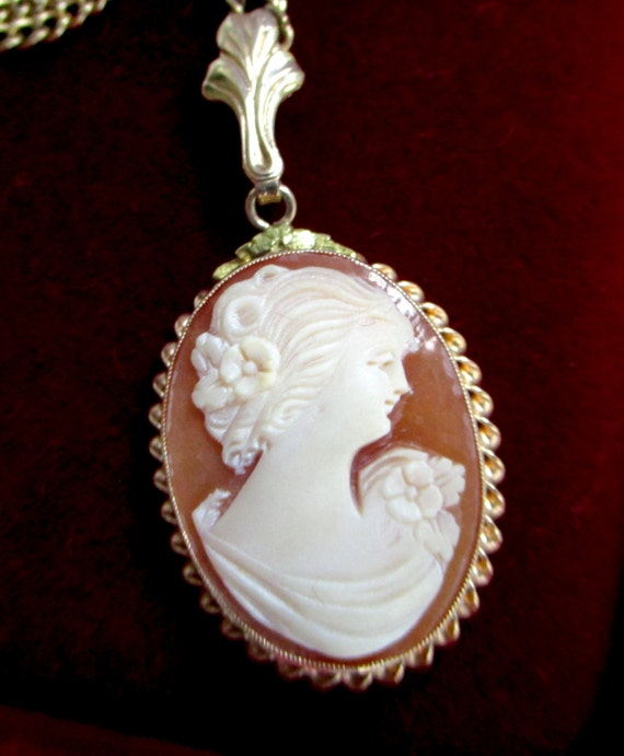 How to Value and Date Your Vintage Cameo
