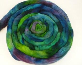 100% Merino Top (Roving) - Spinning and Fiber Arts 4 oz.