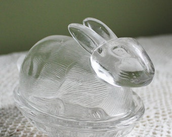 "Shop ""rabbits"" in Glass Art"