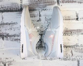 Nike Thea White Platinum