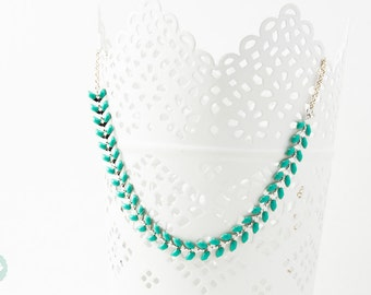 Fishbone bracelet, silver bracelet, friendship bracelet, cute bracelet, silver necklace, silver jewelry, cute necklace, wedding bracelet