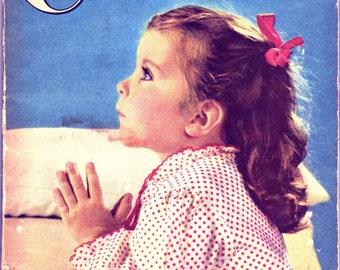 Antiquated Coronet Magazine, December 1953