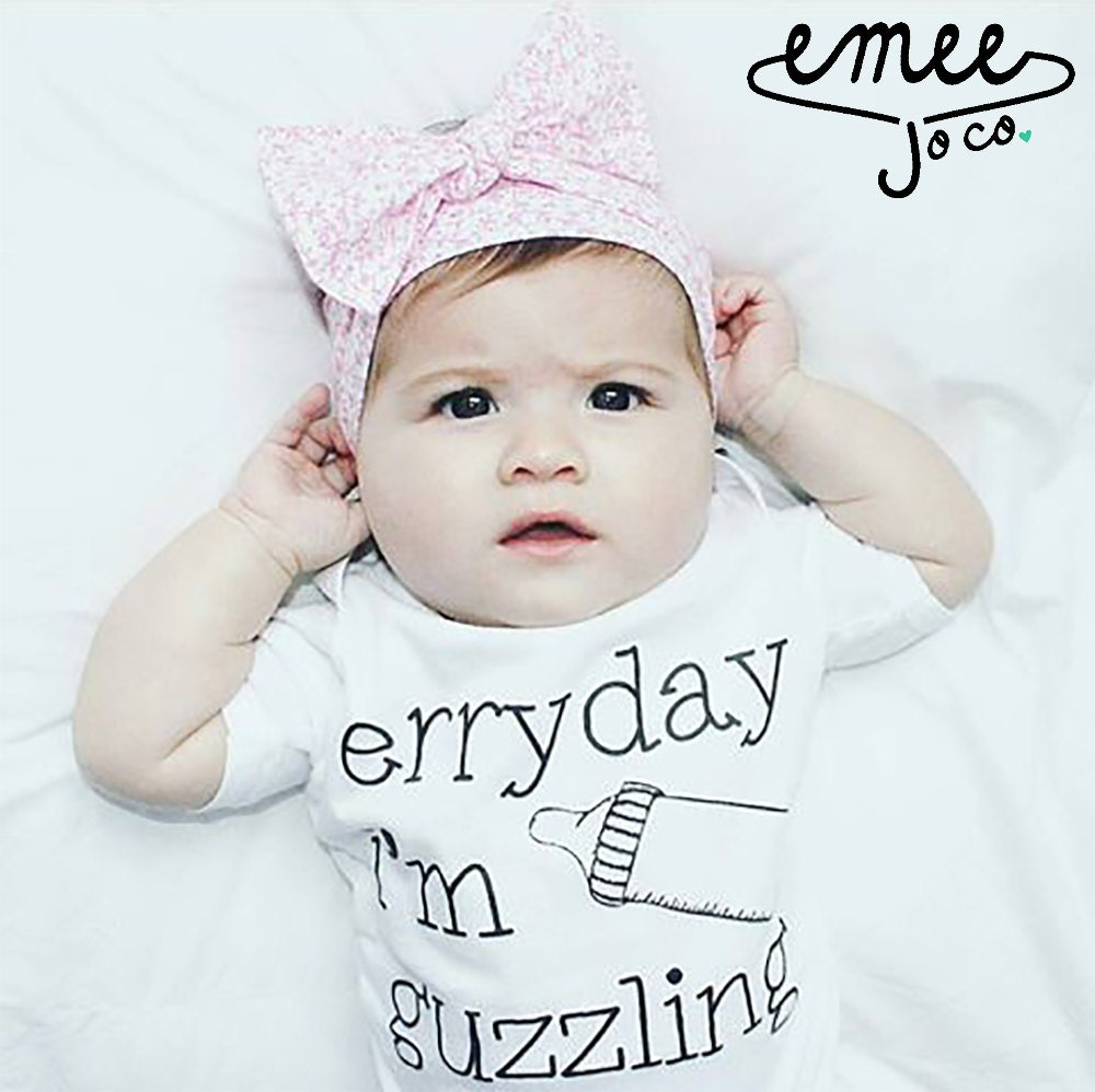 Funny Baby Clothes Funny Baby Gift Gender Neutral Funny