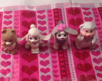 Littlest Pet Shop G1 Lot