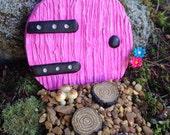 Fairy Garden, Fairy Door, Fairy Door Kit, Fairy Door Set, Forest Home, Fairy Door for Kids