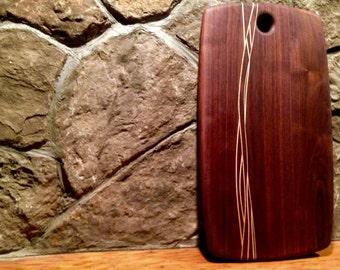 Handmade Wood Cutting Board