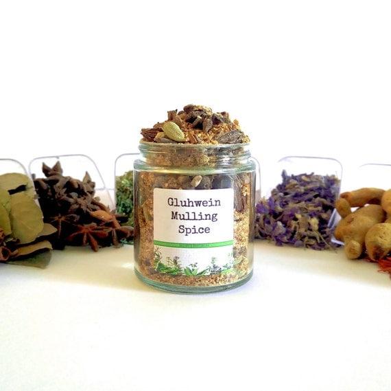 Gluhwein Mulling Spice Mix