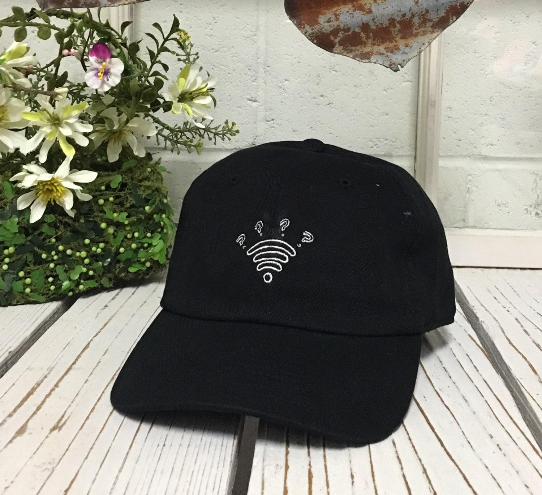 Whats the WIFI | Wifi | Wifi Dad Hat