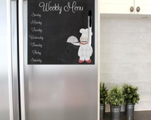 Unique Dry Erase Board Related Items Etsy