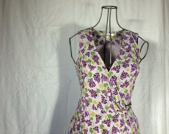 Vintage DVF Wrap Dress