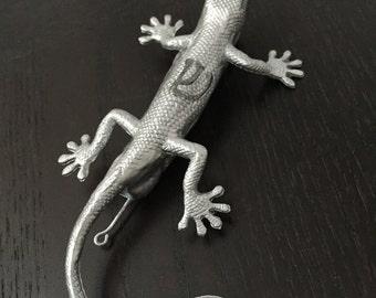 Lizuzah - Lizard Mezuzah 1.2