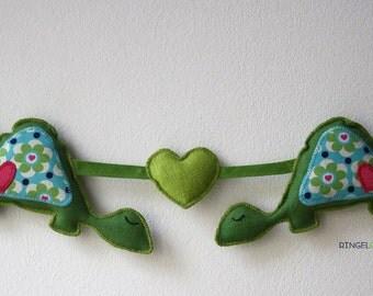Pram turtle turtles of pram chain
