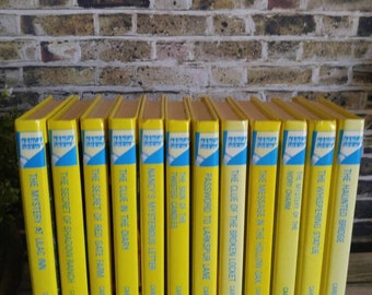 PICK YOUR BOOK Nancy Drew Books Mystery Stories # 29, 32, 40