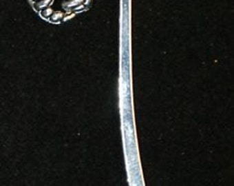 Vampire Teeth Bookmark