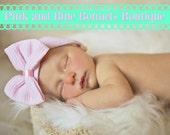 baby hat newborn baby hat white baby hat baby hat with pink flower baby hat for girls baby hat for newborn girls hospital baby hat girls
