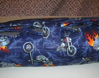Motorcycle Nap Mat