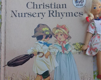 Christian Nursery Rhymes