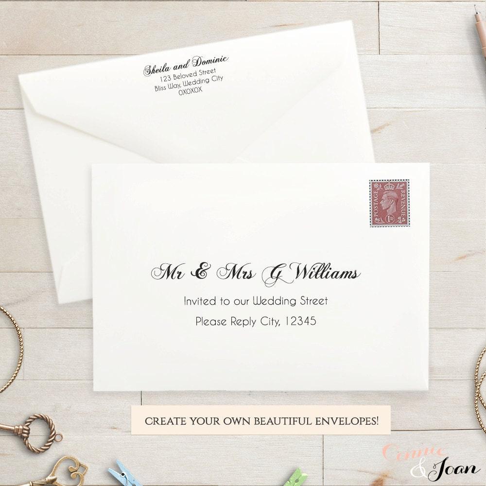wedding envelope design template radiovkm tk