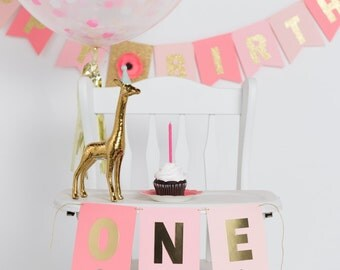 One Highchair banner
