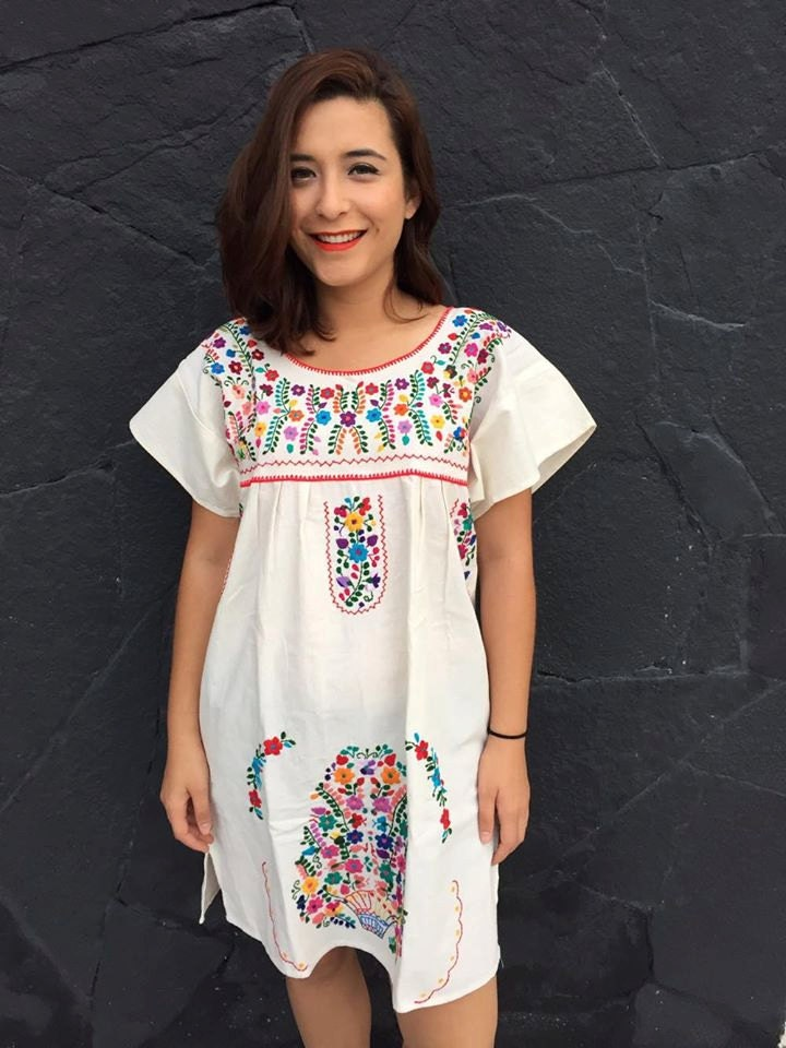 Find great deals on eBay for mexican tunic dress. Shop with confidence.