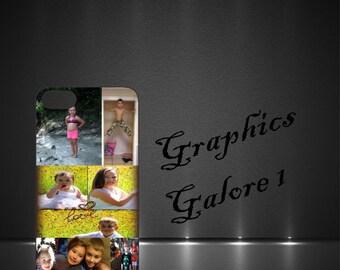 Photo Collage Case, Photo Iphone case, Photo Case, Photo Iphone Cover, iphone case 5s, iphone background, iphone case 6s,