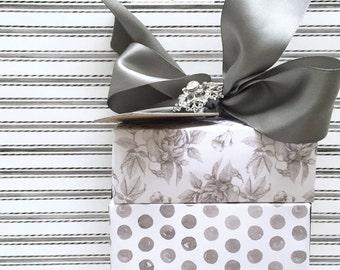 Easy DIY Project • Soap Wrapper Patterns - Instant Digital Download