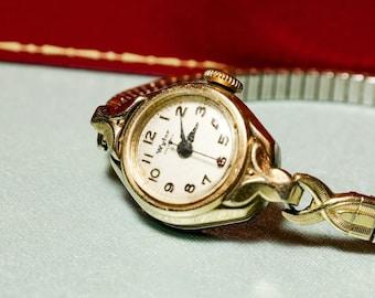 Vintage Wyler watch