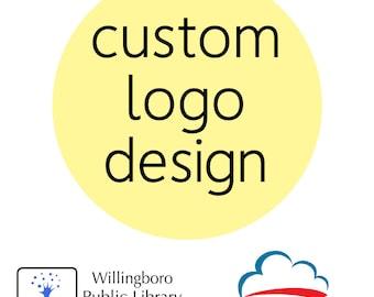 Custom Logo Design - RESERVED