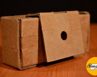 Dippold pinhole camera