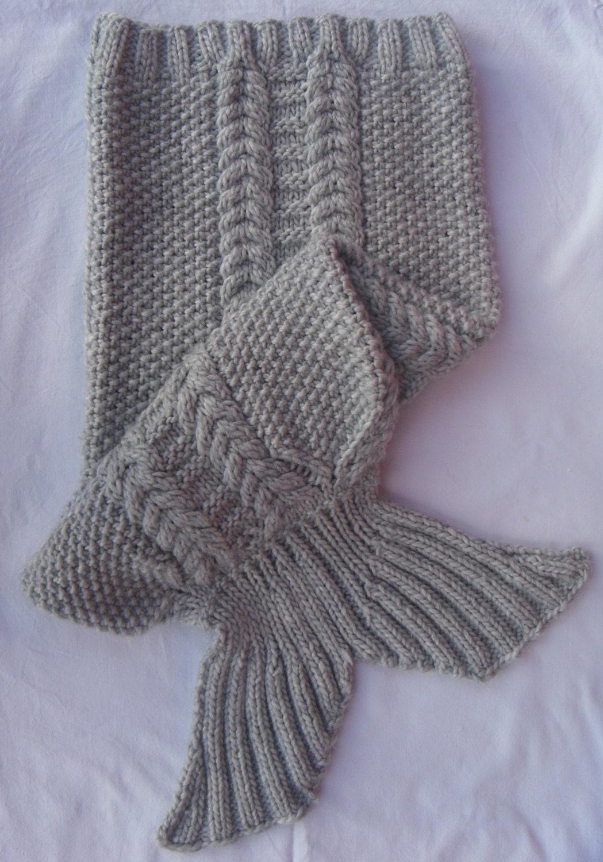 mermaid tail blanket pattern knitting pattern mermaid mermaid