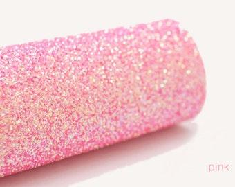Glitter Felt Candy Color, Glitter Felt Sheets, Pink Glitter felt, White Glitter Felt, Shiny Felt, Glitter Felt