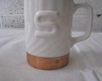 Ceramic Salt Shaker