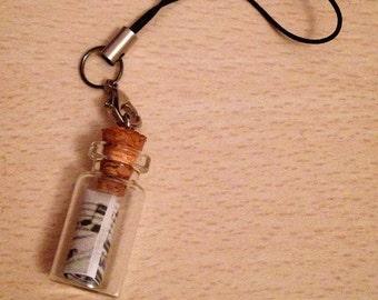 Decorative for mobile or keys