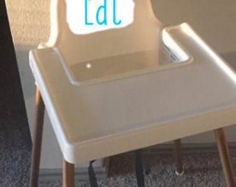 EAT Decal/High Chair Decal