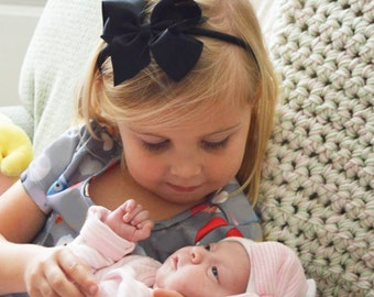 Newborn beanie, newborn beenie, newborn hat, Baby girl hat, newborn girl hat, newborn hospital hat