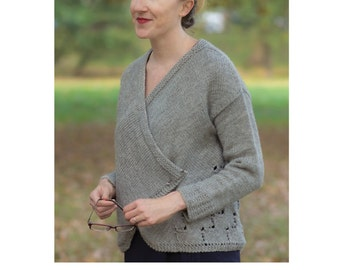 Klee Collection Knitting Patterns