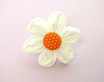New Puff Flower for Dog collar, Cat collar
