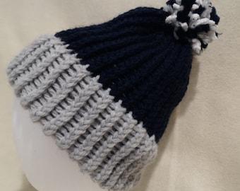 Team Colors Knit Hat