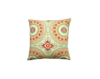 Pillow cover,Decorative pillow,mandala pillow,bhoh pillow,accent pillow,Any Size,throw pillow,pillow,gift ideas,pillow,cushion cover pillow