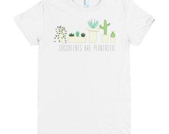 Succulents Are Plantastic